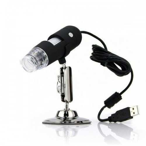 Microscope Digital USB 200X