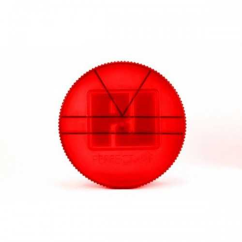 Perfect Jar Red