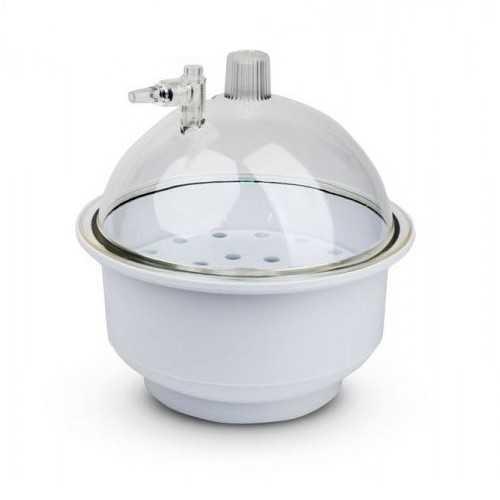 Dessicateur Méthacrylate Transparent 250mm