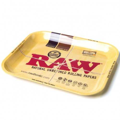 Plateau à rouler Raw XL