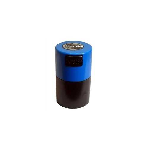 Boite noire et bleue TightVac 0.06l