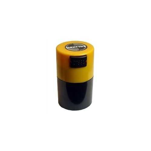 Boite noire et jaune TightVac 0.06l 14g