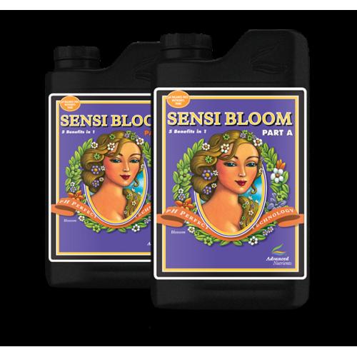 Sensi Bloom A+B PH Perfect Advanced Nutrients