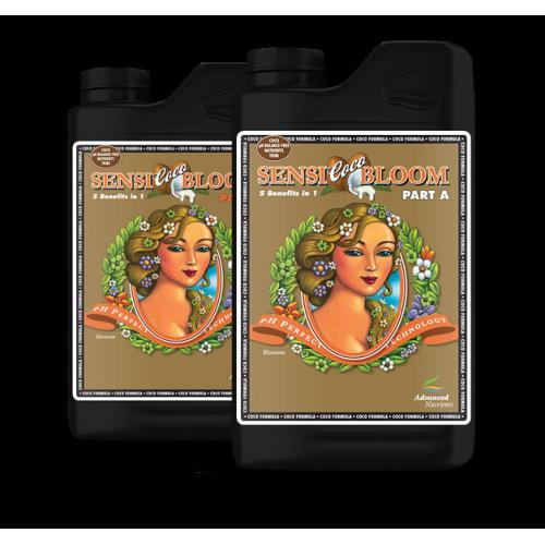 Sensi Bloom COCO A+B PH Perfect Advanced Nutrients