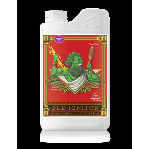 Bud Ignitor Advanced Nutrients