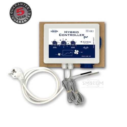 HybridController Pro 4A
