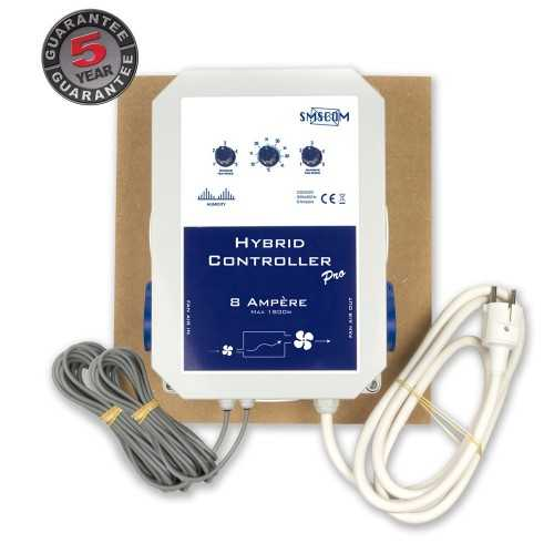HybridController Pro 8A