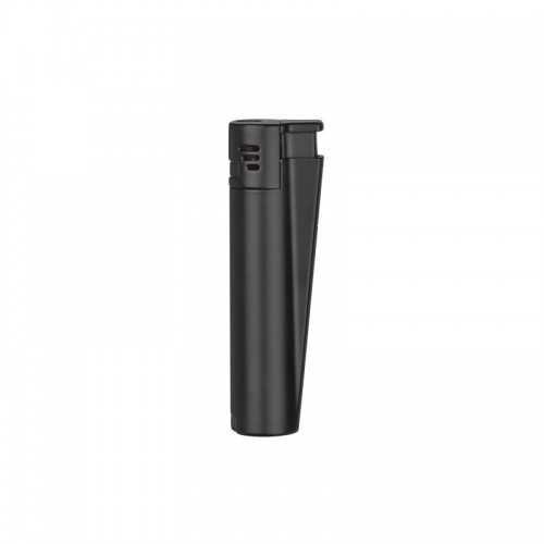 Clipper  Metal Torch Noir Mat + boite