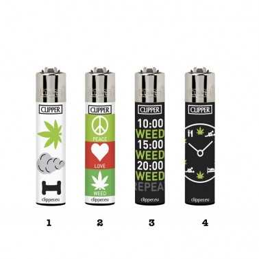 Clipper Love & Weed