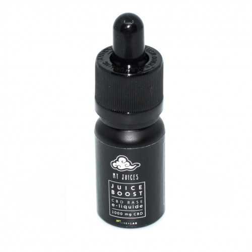 "MT Terralab E-Liquide ""Boost Juice"" CBD 10%"