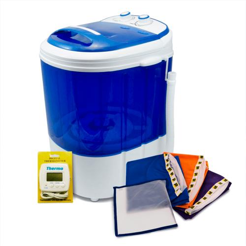 Mini machine à laver Pure Factory Resinator