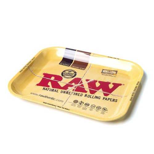 Plateau à rouler Raw L