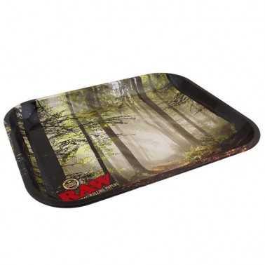 Plateau à rouler Raw Forest L