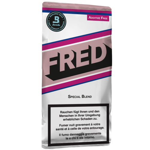 Tabac Fred Special Blend 35g