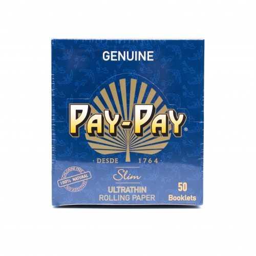 Carton de feuille à rouler Pay Pay Ultrathin King Size Slim