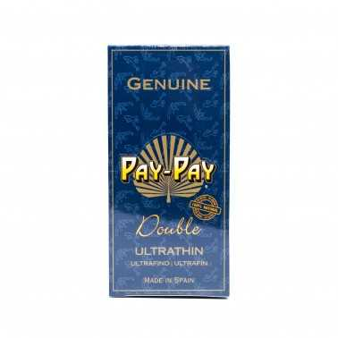 Carton de feuille à rouler Pay Pay Ultrathin 1/2 Double