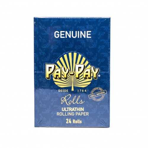 Carton de Feuille à rouler Pay Pay Ultrathin Rolls