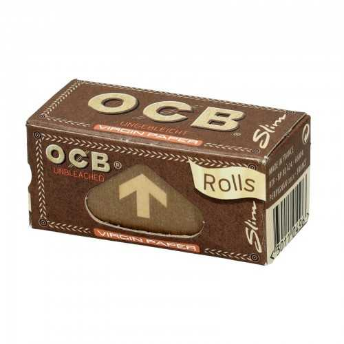 Rolls OCB Virgin King Size
