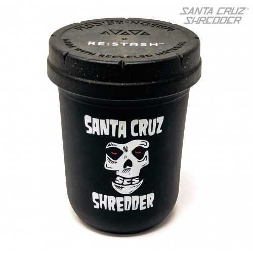 Jar Santa Cruz Shredder Re:Stash Mason