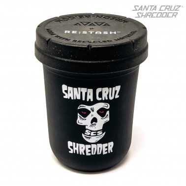 Jar Santa Cruz Shredder Re:Stash Mason