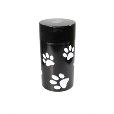 Boite TightVac Noir Paw 2,35l