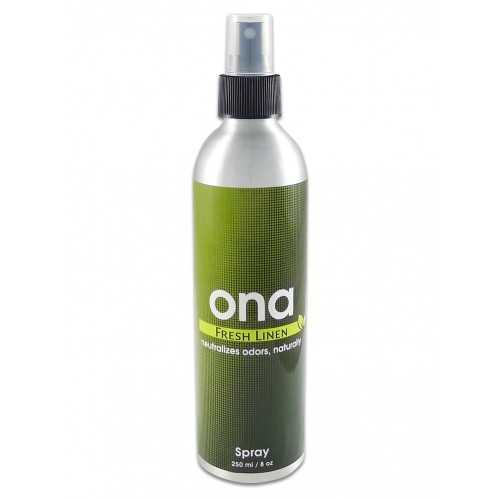 ONA Spray linge propre  250 ml.