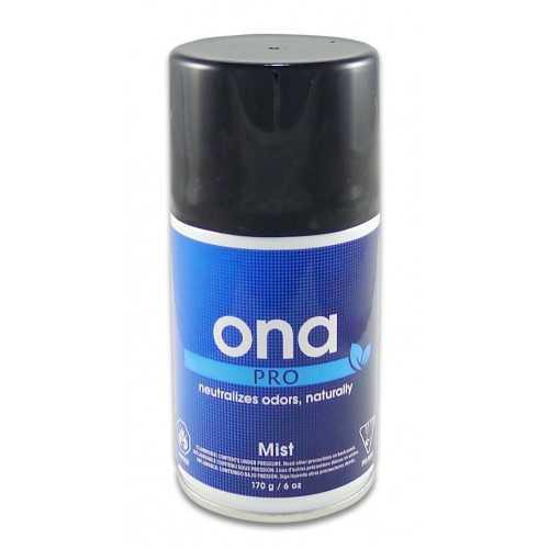 ONA Spray Mist Pro 170 g.