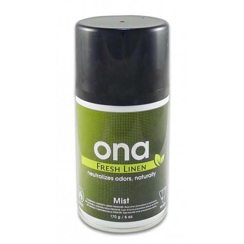 ONA Spray Mist linge propre 170 g.