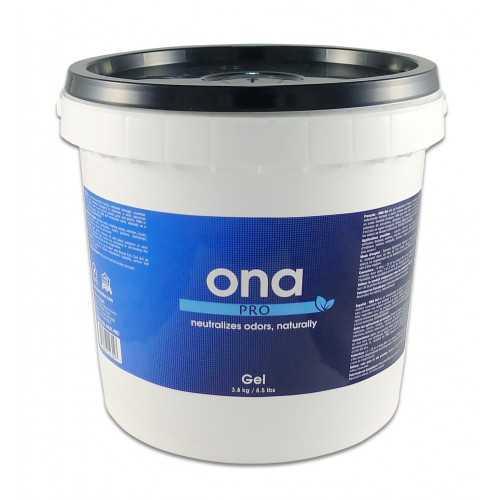 ONA Gel Pro 4 l.