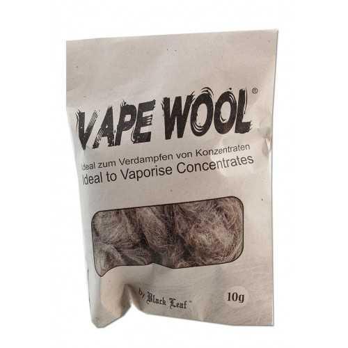 Vape Wool Fibre de chanvre 10g