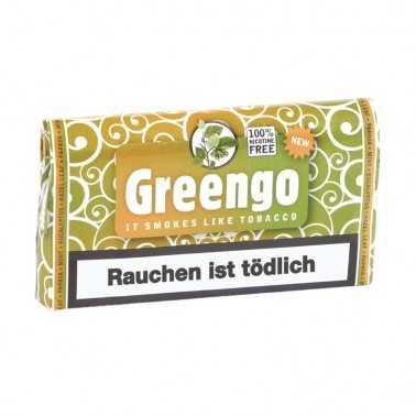 Substitut de tabac Greengo 30g