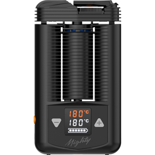 Vaporisateur Mighty Storz & Bickel (nouvelle version) 20% de batterie en plus