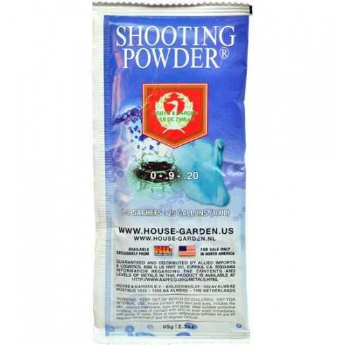 House&Garden Shooting powder