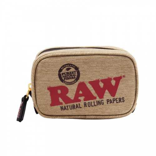 Raw Pouch Smell Proof S