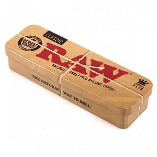 Boite Raw Roll Candy