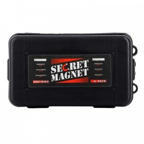 Secret Magnet Box L