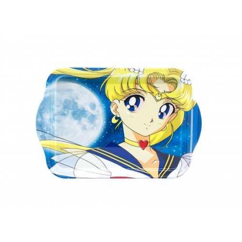 """Plateau à Rouler """"Fly Sailor Moon"""""""