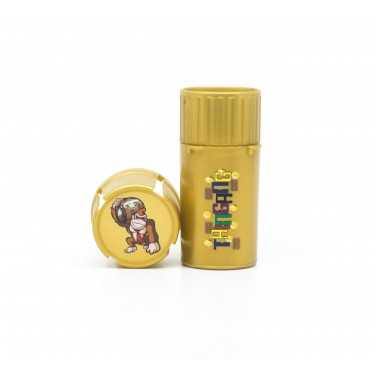 """Medtainer Boite + Grinder édition limitée Mario Bros """"Donkey Kong"""""""