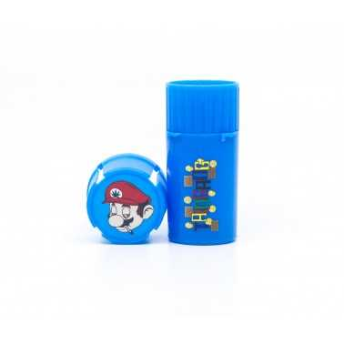 "Medtainer Boite + Grinder édition limitée Mario Bros ""Mario Joint"""