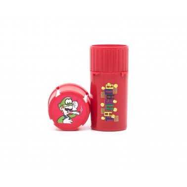 "Medtainer Boite + Grinder édition limitée Mario Bros ""Luigi"""