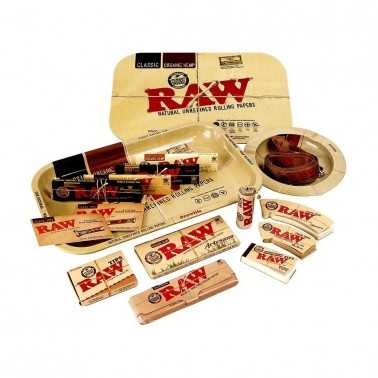 Raw Pack Christmas Edition
