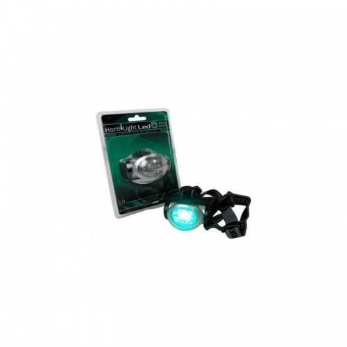 Hortilight Headlight green LED