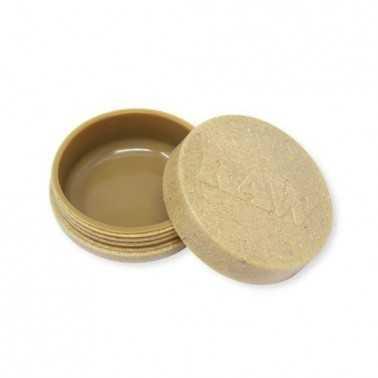 Silicone Raw Jar Magnetic