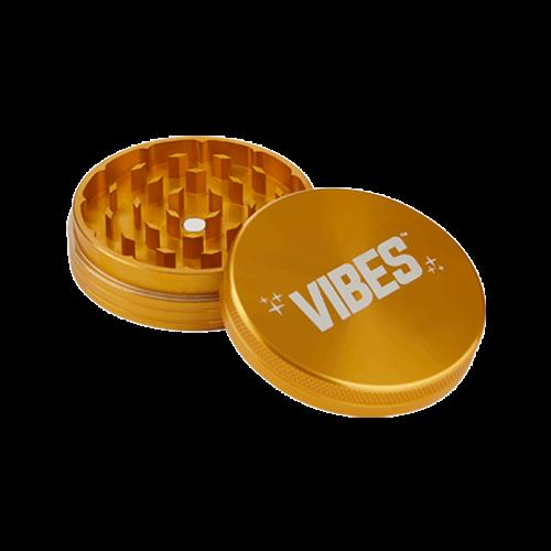 Grinder Vibes Gold 2part