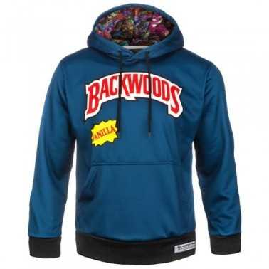Hoodie BackWoods Vanilla