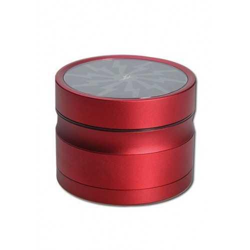 Thorinder 4 parties Rouge/Vert