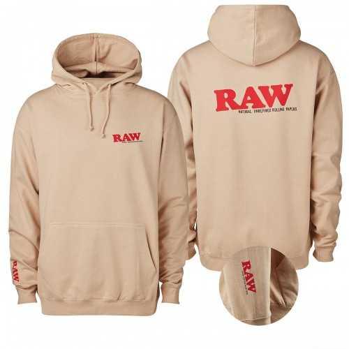 Hoodie RAW Classic