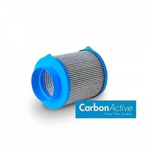 Filtre àˆ charbon CarbonActive 200 m3/h