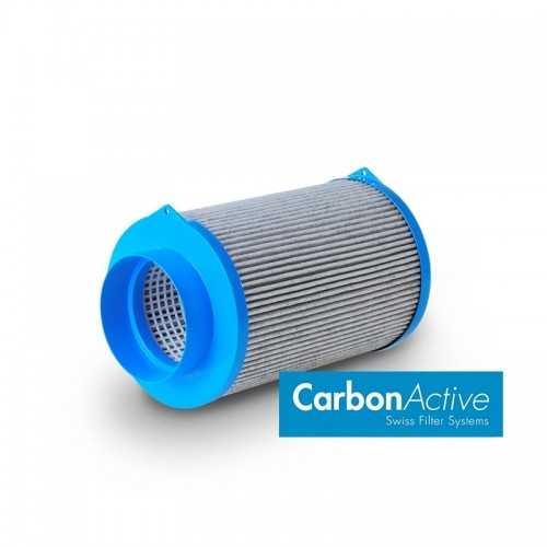 Filtre àˆ charbon CarbonActive 300 m3/h