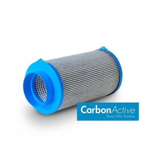 Filtre ˆà charbon CarbonActive 400 m3/h